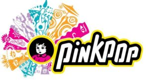 Pinkpop logo